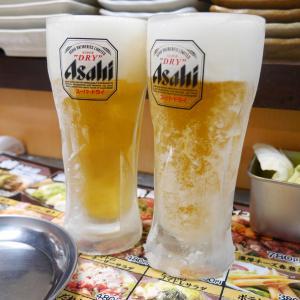 ビールがあれば。