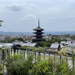 京都ルーフトップバー(Rooftop) 京都を一望できるおしゃれなルーフトップバー