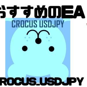 【看護師の給料と年収を上げる方法】CROCUS_USDJPY(EA)(レビュー)(自動売買ツール)(ブログ)(リアル口座)(購入検討)(バックテスト確認)(おすすめEA)(FX)(MT4)(CROCUS_EURJPY)