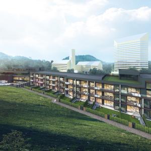 ANAマイラー・SFCなら安比高原へ IHGの3つのホテルが開業