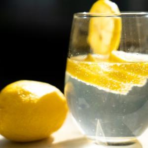 正しいクエン酸水の飲み方、いつ飲むのがベスト?痩せる以外にも効果!