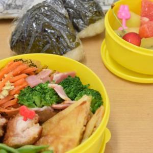 ダイエット中の弁当の作り方を紹介!太りやすい弁当と痩せる弁当とは?