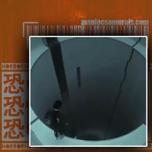 4月:世界一? 深いプール