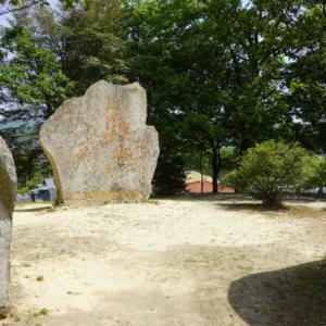 岡山の桃太郎伝説を巡る旅、楯築遺跡を訪れる(旅その12前編)