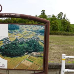 総社の吉備路サイクリング、桃太郎伝説を追う(旅その12後編)
