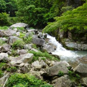 岡山にある日本の五大渓谷「豪渓」を楽しむ(旅その15前編)
