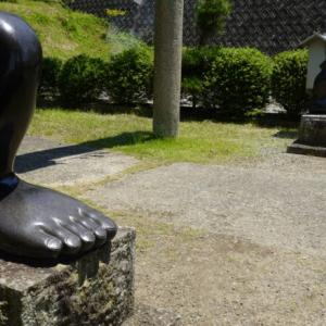 足の健康にご利益抜群!足王神社へ鎌に願いを掛けに行こう