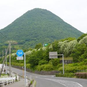 香川のおむすび山「讃岐富士」を目指す旅(坂出→丸亀→琴平)