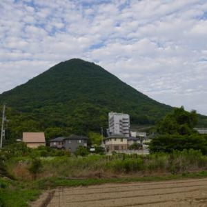 讃岐富士(飯野山)を登山しよう、初心者でも気軽に楽しめます