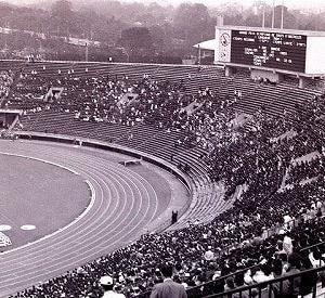 1964.10 東京オリンピック 4