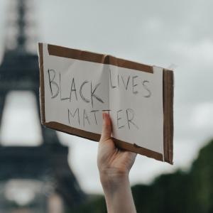 人種差別の皮肉な現実
