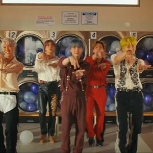 BTS『Permission to Dance』の感想をだらだらと。