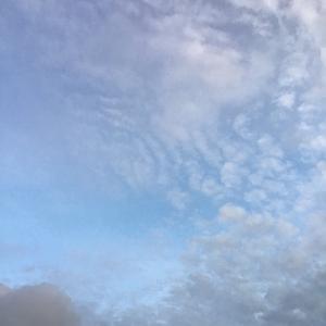 母の日の空は曇りのち晴れ!…*♡~05.09