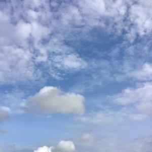 優し気な曇り空~♡~06.08