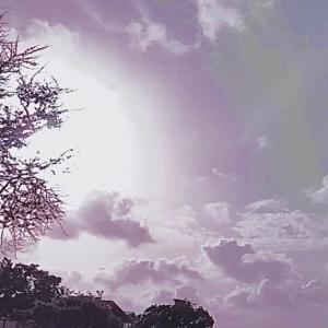 たまにはこんな空景色、如何でしょうか?~♡~06.14