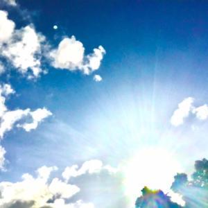 空の顔、色々~☆~9.11/12 【南カリブ海、アルバ島】