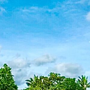 織姫と彦星ではないけれど…~☆~9.24/25【南カリブ海、アルバ島】
