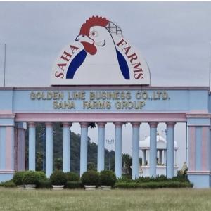 アジア最大級の冷凍鶏肉輸出会社でクラスター発生