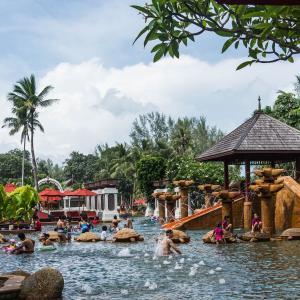 タイ観光 2021年に過去最低を記録する?