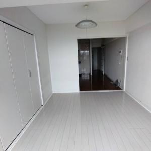 【ミニマリノベ その⑤】リノベ前の室内写真お見せします