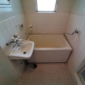 【お風呂場ミニマリノベ②】10万円以内でバスルームをDIYする計画を立てる
