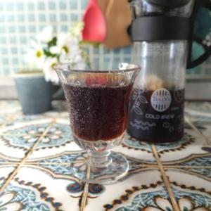 【簡単・安い】自作の水出しアイスコーヒーにハマっています