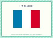 フランス語の資格 Festival 2 Quizz grammatical et lexical