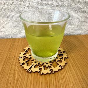 家でお茶を作るなら「HARIOハリオフィルターインボトル」がラクで美味しい