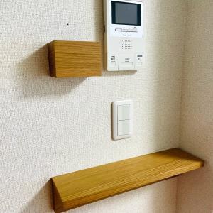 【無印良品 】壁に付けられる家具を使った収納アイデア リビング編