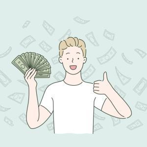 ブログを1年継続したらどれくらい稼げるようになるのか|takablog