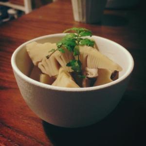 【レシピ】おばあちゃんの筍ごはん