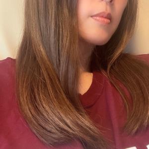 韓国コスメで髪しっとり
