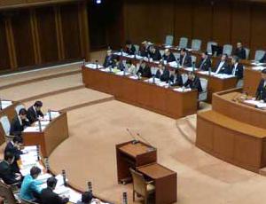 宮城県議会6月議会 地域医療関連についての質問もあります。