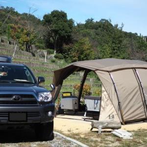 ファミリーキャンパーのテントはツールームがおすすめ!メリット・デメリットを解説