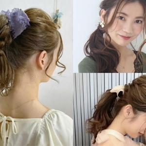 結婚式2次会におすすめの「ロングポニーテールヘアアレンジ」10選!華やかでしゃれなヘアスタイルに♪
