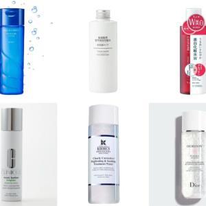 30代女性におすすめの「美白化粧水」10選!プチプラ&デパコス分けてご紹介♡