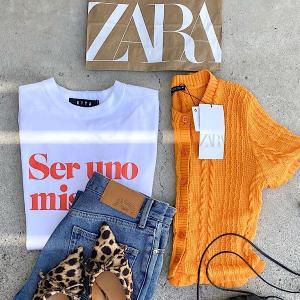 【2021夏】ZARAセール品10選!買って今すぐ使えるトレンドアイテムが勢揃い♡