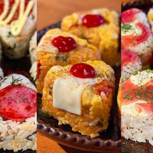 【絶品】「ごちそうおにぎり」人気レシピ10選|絶対に喜ばれるおもてなしやお弁当にもおすすめ