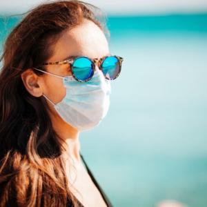 夏のマスク問題を解決する「快適アイテム」10選!日焼け止めから冷汗グッズまで幅広くピックアップ♡