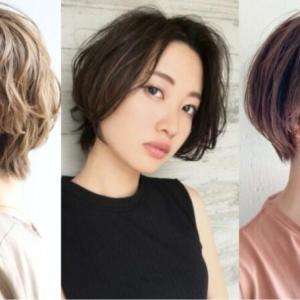 【骨格ナチュラル】夏におすすめの「ショートヘア」10選!こなれ感のあるラフでおしゃれな髪型♡