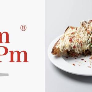 韓国発「イサックトースト」の専門店「AmPm」が原宿にNEWオープン!