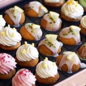 【たこ焼き器】で作る「かわいいHMスイーツ」レシピ5選|ホットケーキミックスでホームパーティー