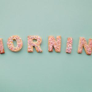 面倒くさがりの私でも、朝活のウォーキングが継続できている理由3つ