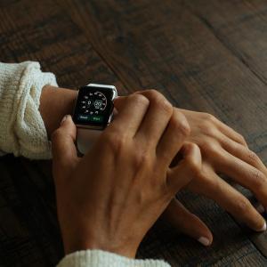 パニック障害の人にApple Watchがお勧めな理由
