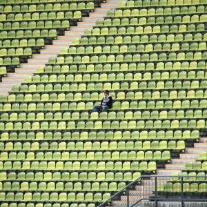 オリンピックの無観客試合に思うこと
