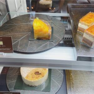 アマン東京のポップアップストアでケーキを買うの巻@大手町