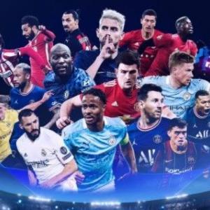 """""""うえふぁ""""(UEFA)のサッカー見るなら、WOWOWに加入すれば?"""