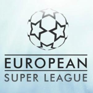 【新着NEWS】欧州スーパーリーグ関連