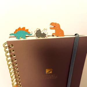 【偏愛】日常に好きを忍ばせたい!大人のための恐竜グッズ