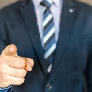 【就活】上司に嫌われる仕事の態度3選【転職】